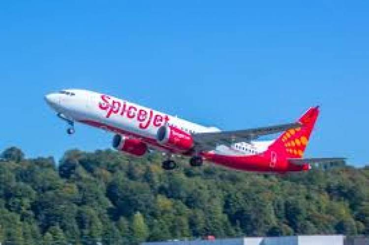 Impact of COVID-19 on SpiceJet Q1 Results -posts loss due to flight suspension