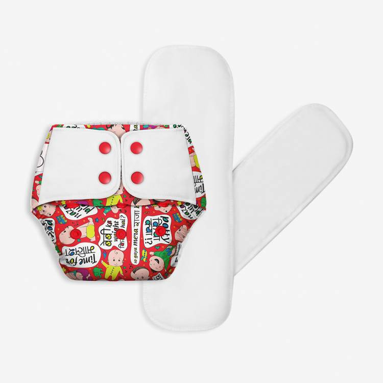 SuperBottoms - Reusable Cloth Diapers for Babies