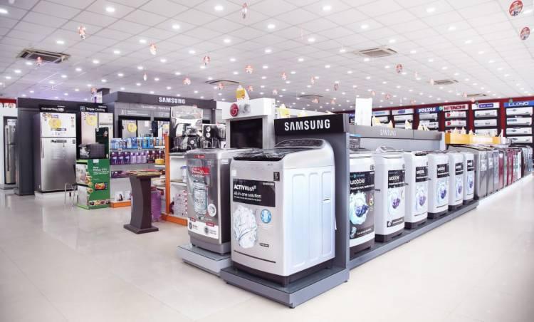 "Viveks, Tamil Nadu's Most Trusted Electronics Store presents ""Anbudan Viveks"""