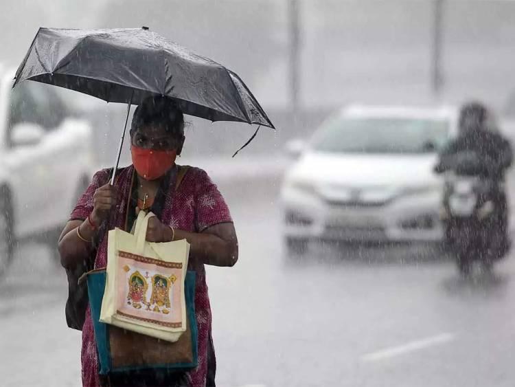 புரேவி புயலால் 6 மாவட்டங்களில் நாளை விடுமுறை