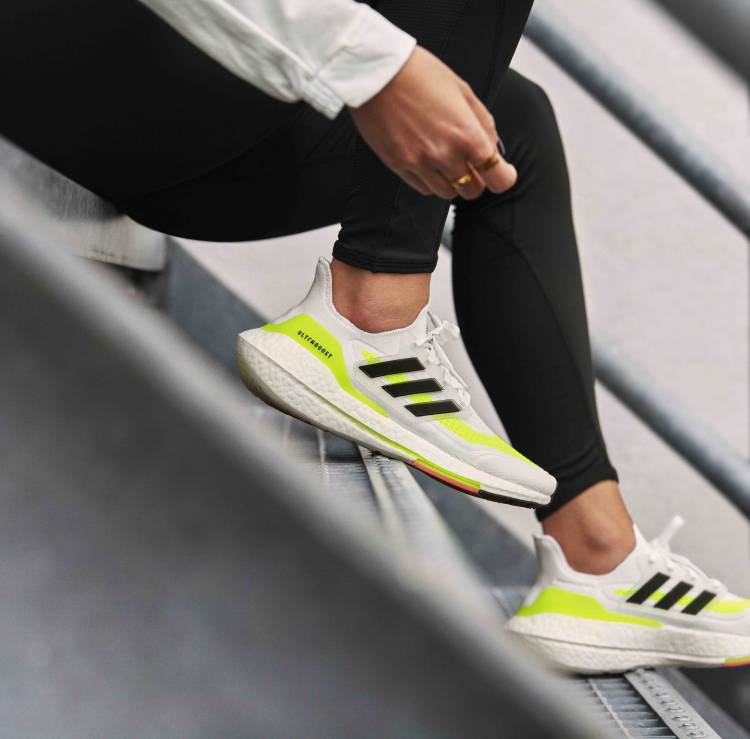 INTRODUCING ULTRABOOST 21 – LATEST EDITION OF ADIDAS' ICONIC FRANCHISE DELIVERS INCREDIBLE ENERGY RETURN WITH EVERY STRIDE
