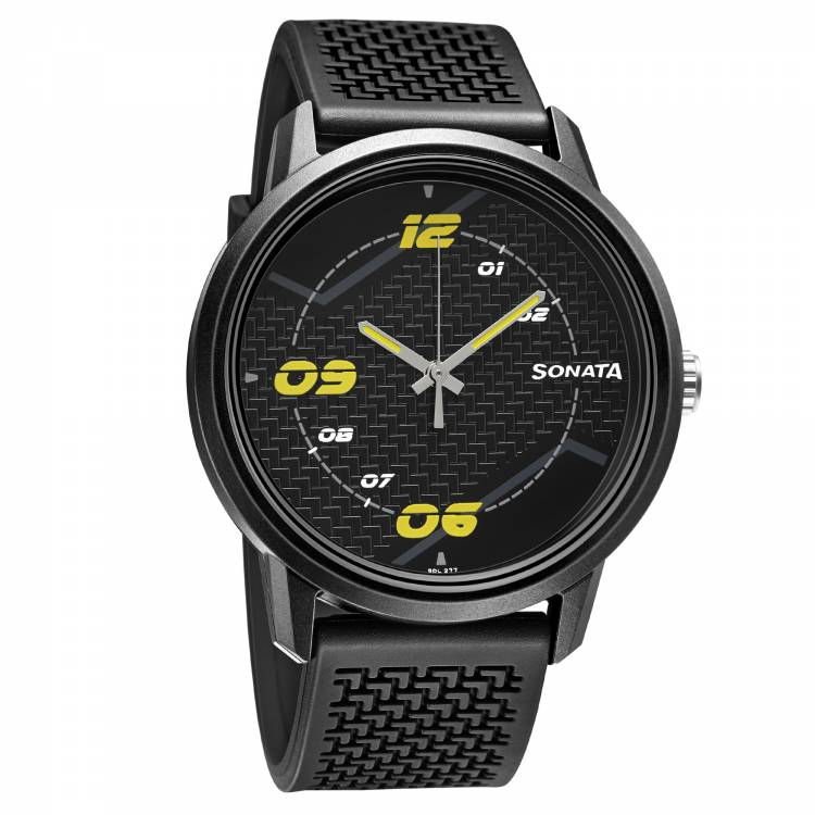 Sonata Launches Volt: Trendy Watches for the Gen Z boys