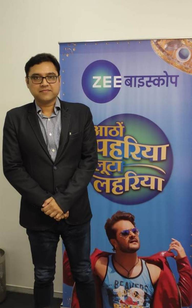 ZEE Biskope launches Labhlitis Messiah – a category first tech innovation, on Valentine's