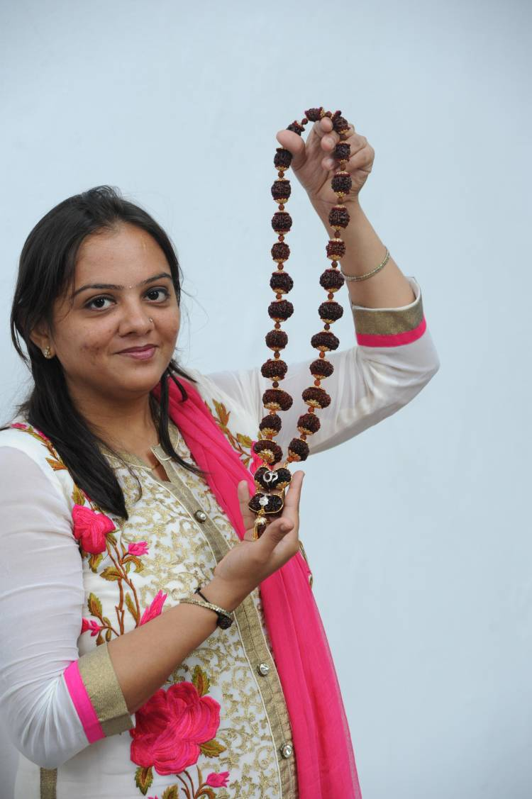 Rudralife is organizing an Exhibition cum Sale of Rudraksha Rudralife In Bengaluru From 26th Feb – 2nd  Mar 2021