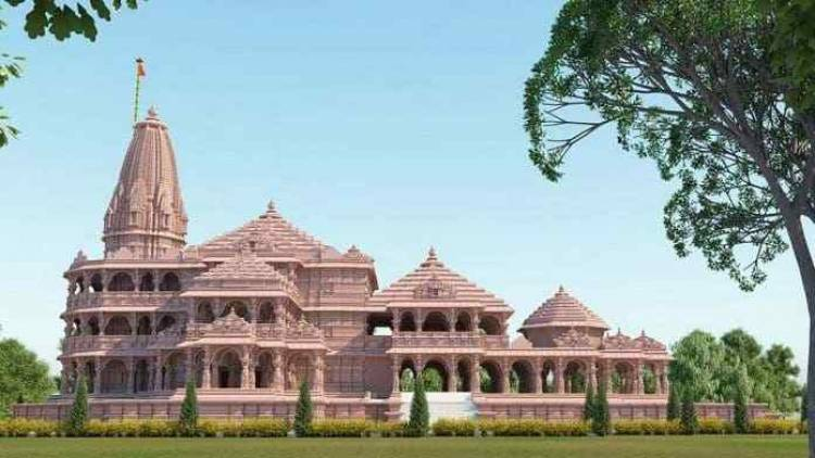 அயோத்தி ராமர் கோவில் கட்டுமான பணிக்கு இதுவரை ரூ.2,100 கோடி வசூல் செய்யப்பட்டுள்ளது