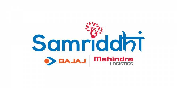 Mahindra Logistics with Bajaj Electricals announces Project 'SAMRIDDHI' for integrated logistics services