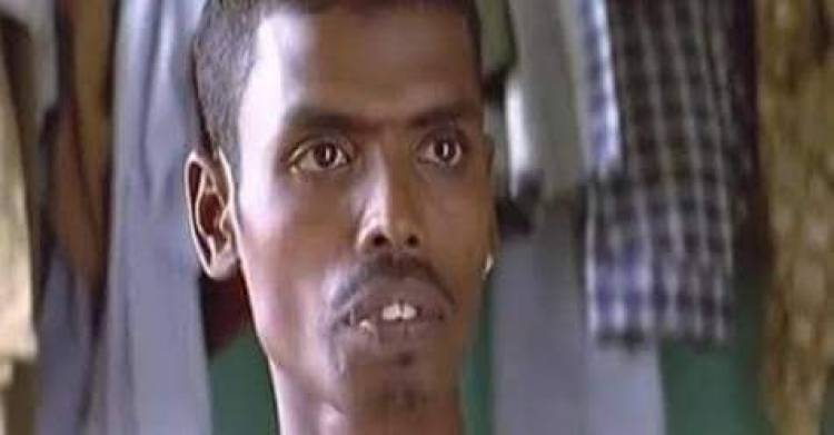 காதல் திரைப்பட புகழ் விருச்சககாந்த் மரணம்…