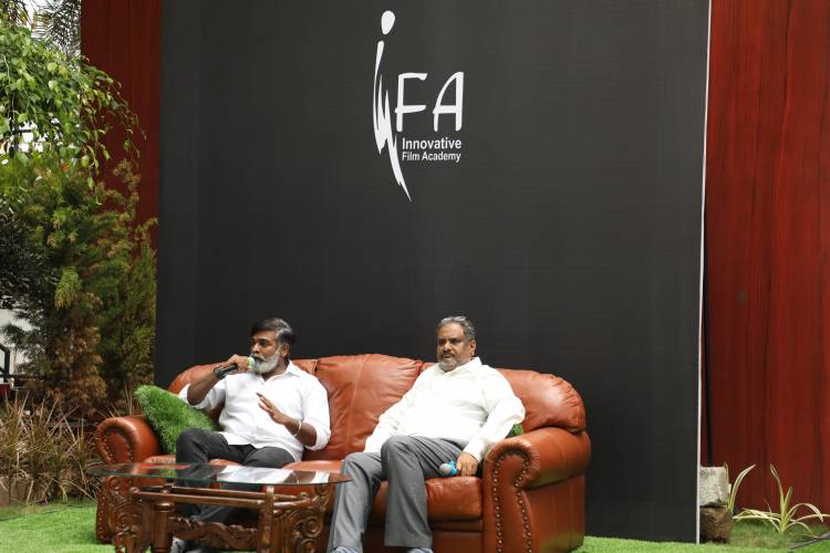 World's most favorite culinary show, MasterChef to soon hit television screens in Tamil – announces IFA; Reveals fresh, exciting looks of host VS