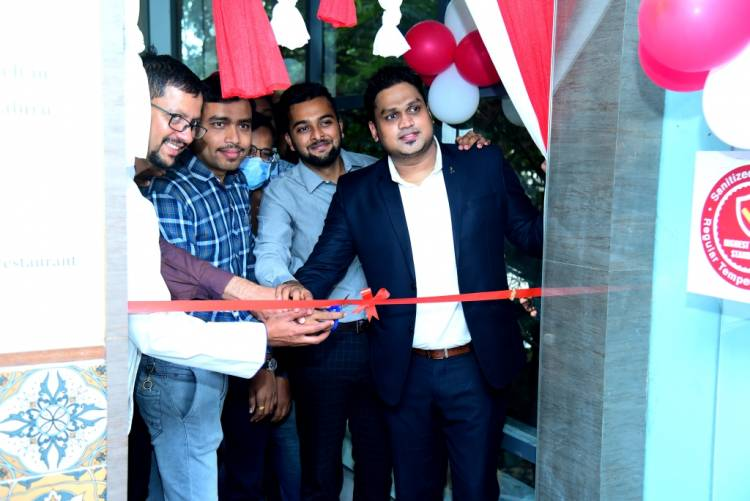 Dindigul Thalappakatti expands their presence in Bangalore – with their 20th Outlet in Bengaluru in RR Nagar.